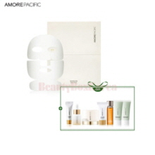 AMOREPACIFIC Youth Revolution Radiant Mask Set [Monthly Limited -August 2018]